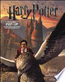 Harry Potter. Un libro pop-up