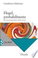 Hegel, probabilmente