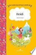 Heidi. Ediz. ad alta leggibilità