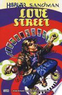 Hellblazer. Sandman. Love street
