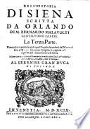 Historia (di) Siena