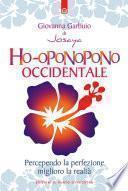 Ho-oponopono occidentale
