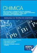 Hoepli Test. Chimica. Manuale di teoria ed esercizi