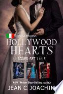 Hollywood Hearts, Boxed Set, 1 (Edizione Italiana)
