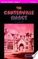 Horizons Readers: The Canterville Ghost. Con Audiolibro. CD Audio