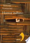 Horror italiano
