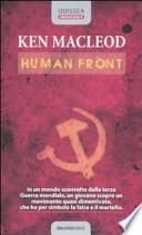Human front