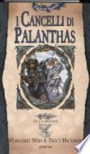 I cancelli di Palanthas. Le cronache