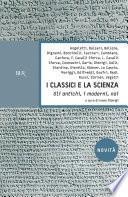 I classici e la Scienza