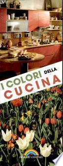 I Colori Della Cucina