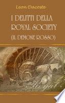 I Delitti della Royal Society
