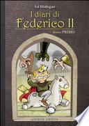 I diari di Federico II. Diario
