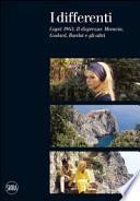 I differenti. Capri 1963, Il disprezzo: Moravia, Godard, Bardot e gli altri