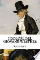I Dolorl Del Giovane Werther