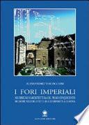 I Fori imperiali nei disegni d'architettura del primo Cinquecento