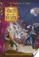 I Gialli di Vicolo Voltaire - 2. Non si uccide un grande mago