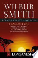 I grandi romanzi africani III Ballantyne