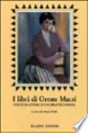 I libri di Oreste Macrí
