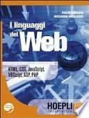 I linguaggi del web
