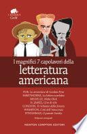I magnifici 7 capolavori della letteratura americana