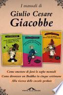 I manuali di Giulio Cesare Giacobbe