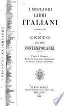 I migliori libri italiani, consigliati da cento illustri contemporanei