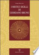 I mistici sigilli di Giordano Bruno