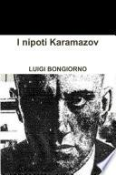 I nipoti Karamazov