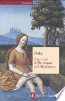 I peccati delle donne nel Medioevo