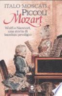 I piccoli Mozart
