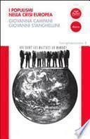 I populismi nella crisi europea