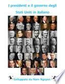 I presidenti e il governo degli Stati Uniti in italiano