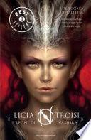 I Regni di Nashira - 1. Il sogno di Talitha