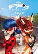 I sapoti (Miraculous: le storie di Ladybug e Chat Noir)