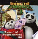 I segreti del villaggio dei panda. Kung Fu Panda 3