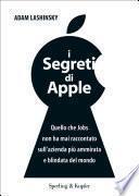 I segreti di Apple