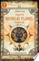 I segreti di Nicholas Flamel l'immortale - 4. Il Negromante