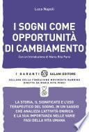 I sogni come opportunità di cambiamento