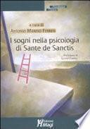 I sogni nella psicologia di Sante De Sanctis
