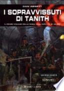 I sopravvissuti di Tanith. Gli spettri di Gaunt