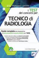 I Test dei concorsi per Tecnico di radiologia