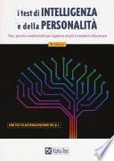 I test di intelligenza e della personalità
