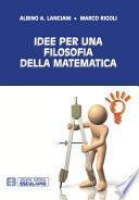 Idee per una filosofia della matematica