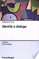 Identità e dialogo