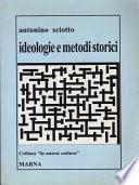 Ideologie e metodi storici