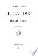 Il Baldus di Merlin Cocaj