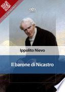 Il barone di Nicastro