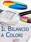Il Bilancio a Colori. Come Rendere il Bilancio d'Esercizio Comprensibile e Facile da Consultare con l'Uso dei Colori. (Ebook Italiano -Anteprima Gratis)