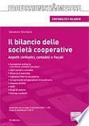 Il bilancio delle società cooperative