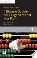 Il bilancio sociale nelle organizzazioni non profit
